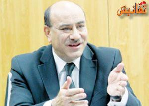 محاكمة المستشار هشام جنينة اليوم في قضية سب وقذف وزير العدل السابق