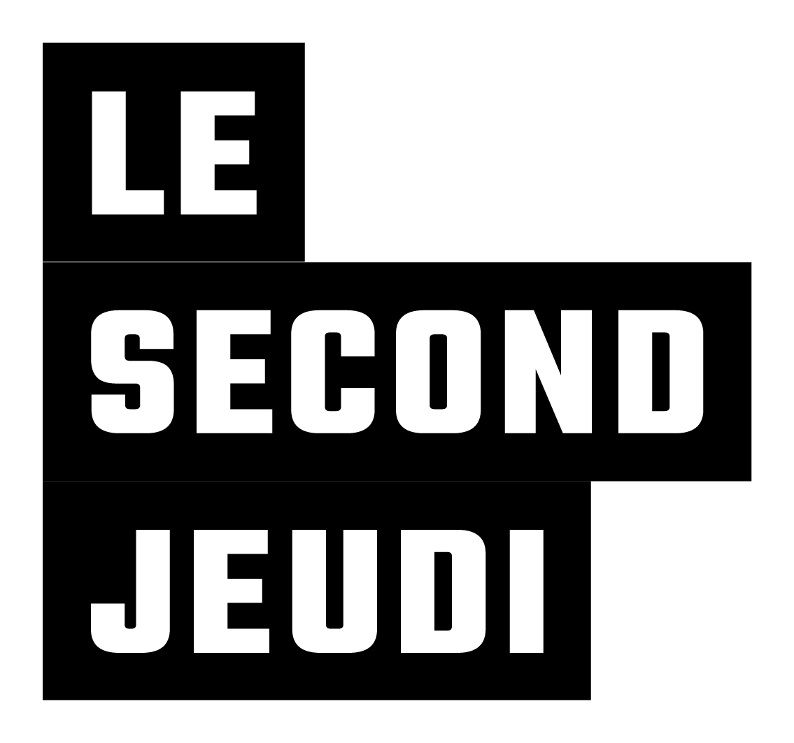 Le Second jeudi