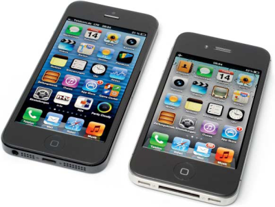 Apple swapped the batteries for some iPhone 5