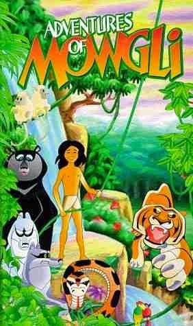 Adventures of Mowgli Samsung Corby Games Free Download - Screenshot 1