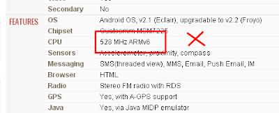 Cara Install BBM di Android Gingerbread Untuk Semua Versi ARM CPU