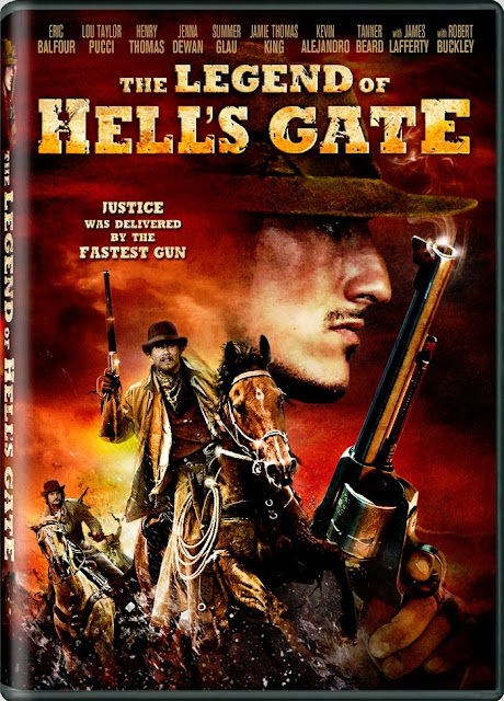 The Legend of Hell Gate (2011) DVDRip Mediafire Movie Links