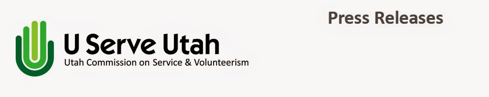 Utah Commission on Service and Volunteerism