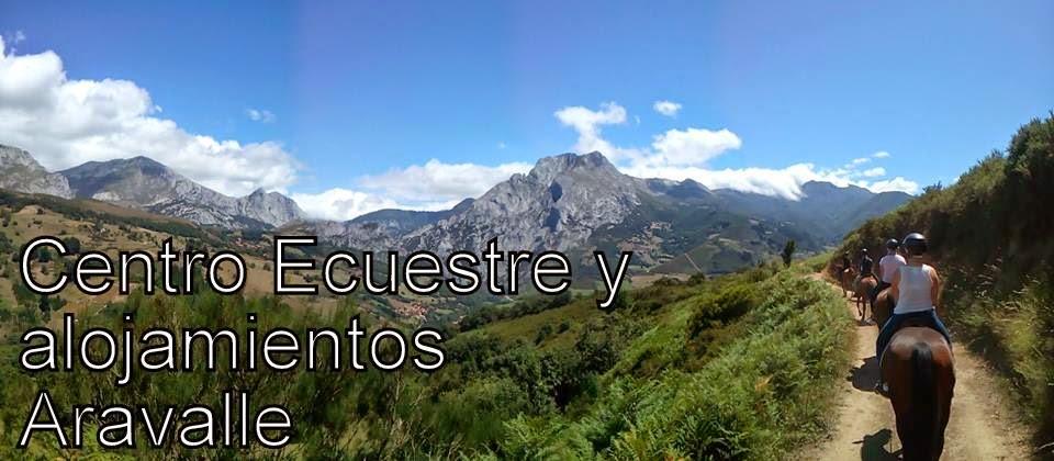 Rutas a Caballo Cantabria Potes Picos de Europa