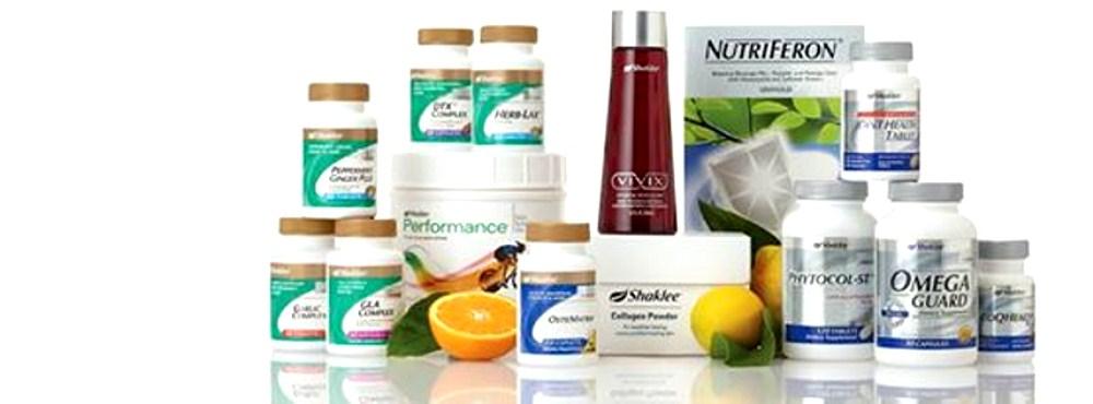 Butik Vitamin Semulajadi
