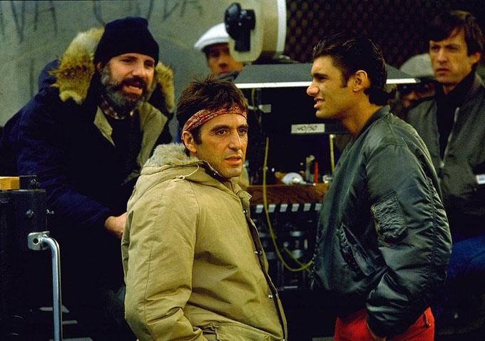Top 15. Las mejores películas de Brian De Palma