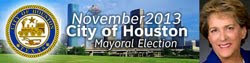 HOUSTON CITY COUNCIL DISTRICT C