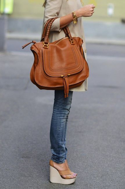 The Peak of Tres Chic: Currently Coveting: Satchel Purses
