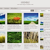 Gremble Blogger Template Free Download
