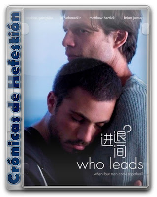 Who Leads