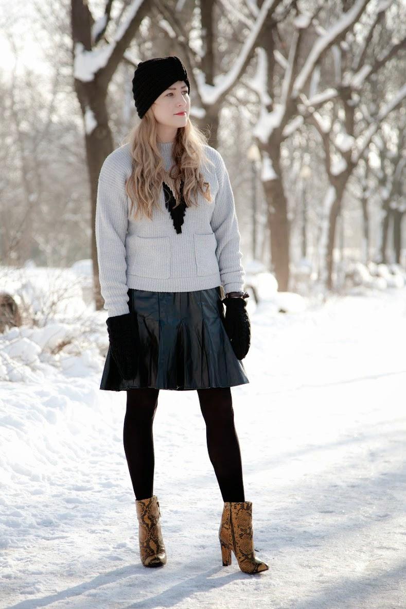 Cozy pocket sweater, daniel wellington classic bristol