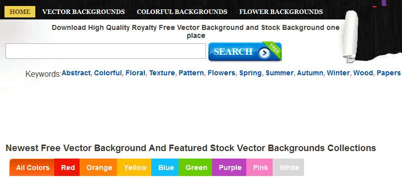 http://www.vectorbackground.net/