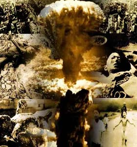 Hiroshima Nuclear Bomb Attack : 70 Years Of Biggest Mass Murder!