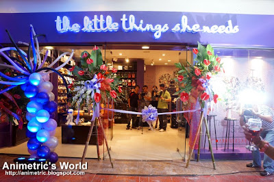The Little Things She Needs at Eastwood Citywalk 2