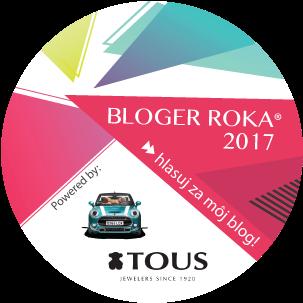 Blogger roka 2017