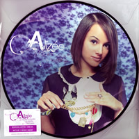 ALIZEE LIMITED EDITION VINYL