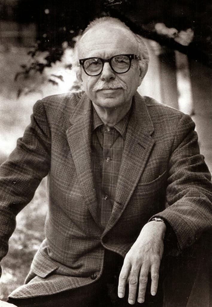 David Ignatow