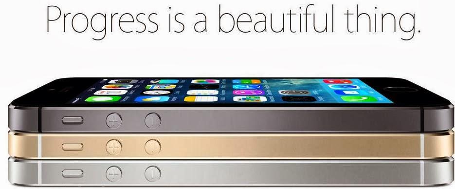 Spec dan harga iPhone 5S - Berita Gadget