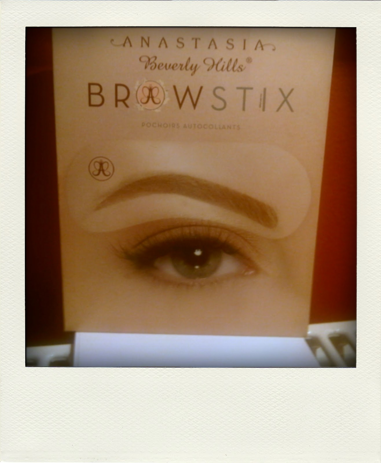 Review Anastasia Beverly Hills Brow Stencils Talia Waynes