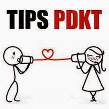 tips pdkt
