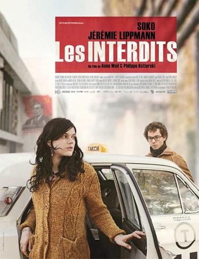 Ver Les interdits (2013) Online