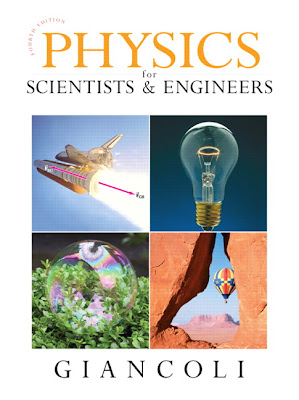 Solution Manual for Physics for Scientists & Engineers by Giancoli 4th Edition