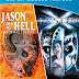 Jason X / Jason Goes To Hell Double Feature Blu-Ray Coming This September