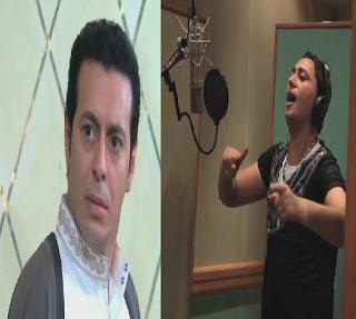 اغنية عمرو المصرى - يالهوى من مسلسل الزوجه الرابعه