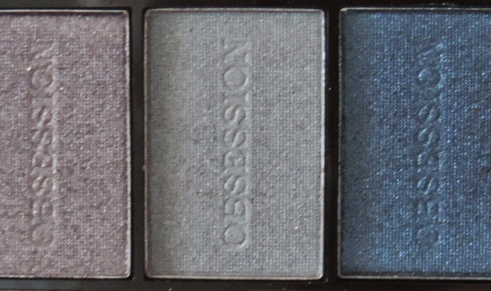 Makeup Revolution - I Heart Obsession Paris Palette
