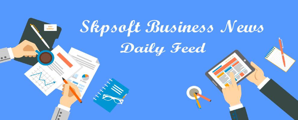 SkpSoft Business News Feed