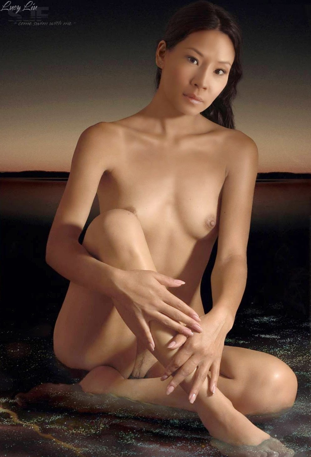 asian actress nude fakes