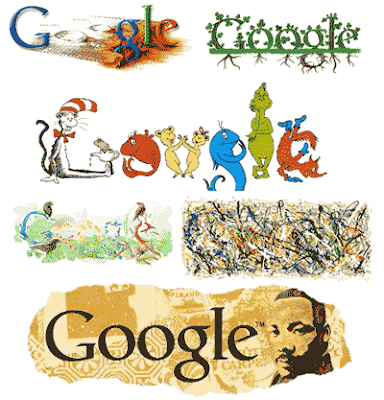 A Google Day
