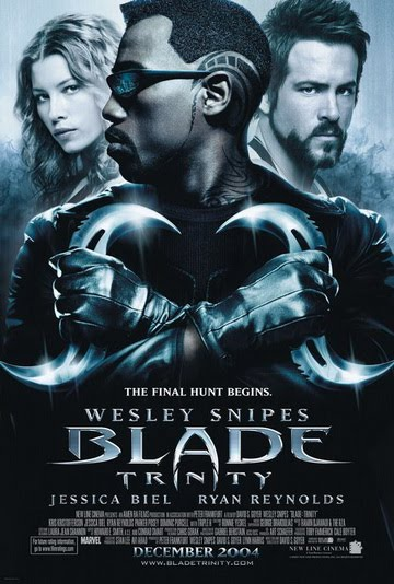 Blade 3 พันธุ์ฆ่าอมตะ 3