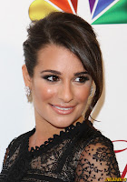 Lea Michele 17th Annual Taste For A Cure Gala in Beverly Hills