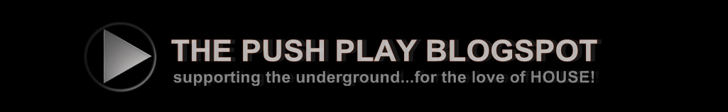 The PUSH PLAY blogspot
