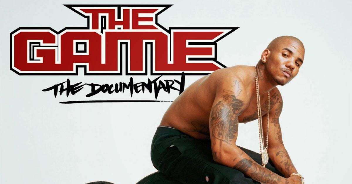 the game rapper nu