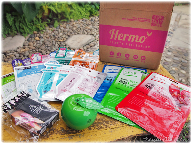 Hermo parcel