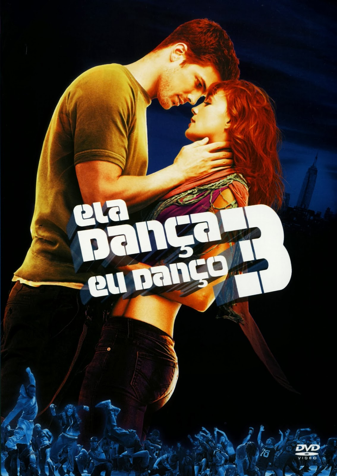 Ela Dança, Eu Danço 3 – Dublado (2010)