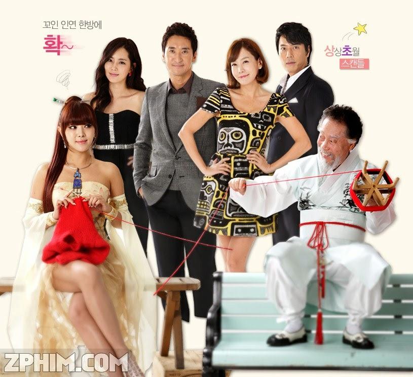 Ảnh trong phim Cặp Đôi Hoàn Cảnh - Ohlala Couple 2