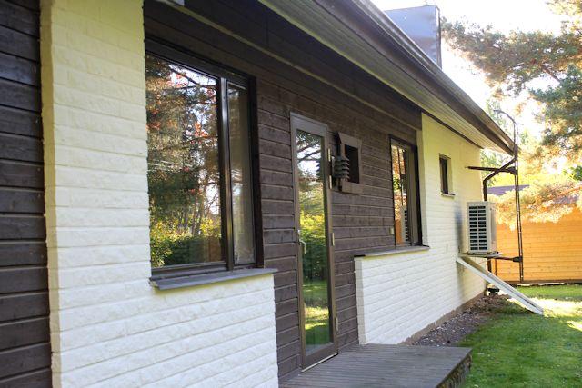 Vanhan talon sisustus blogi