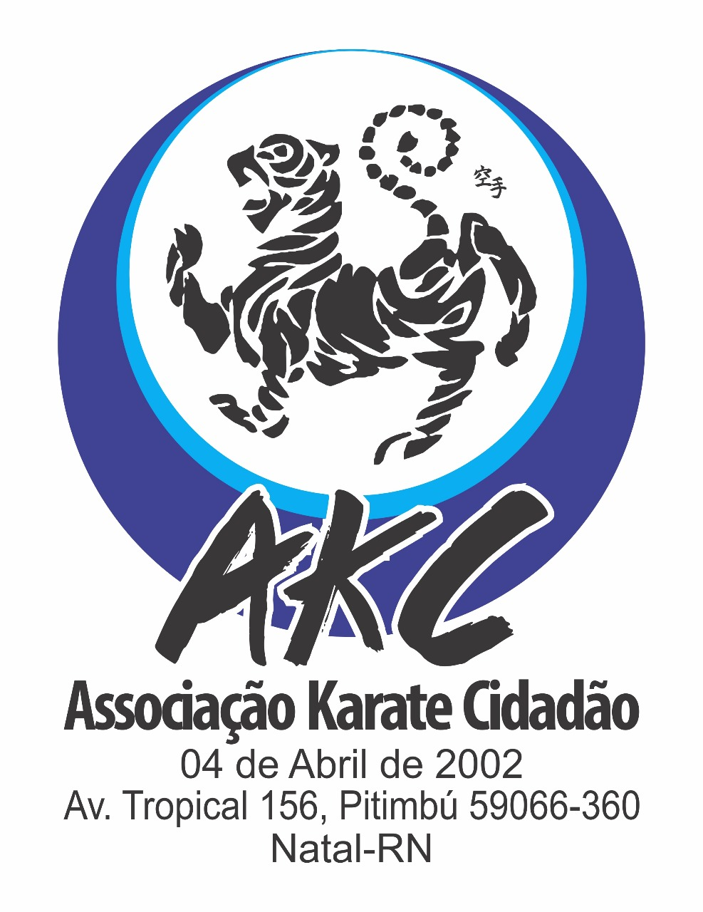 AKC - ASSOCIAÇÃO KARATÊ CIDADÃO