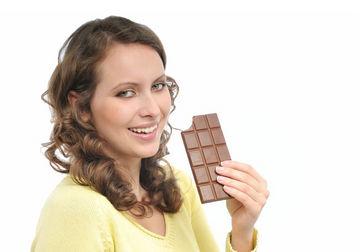 makan, makan coklat, coklat, mindlessly, eating, stop eating