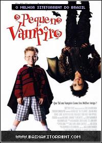Capa Assistir Filme O Pequeno Vampiro Dublado   Online Baixaki Download