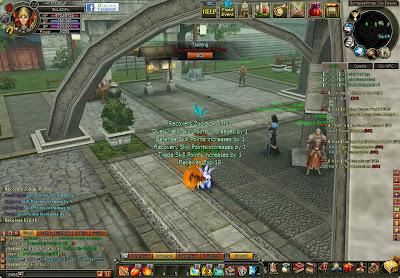 Call of Thrones - Training 2