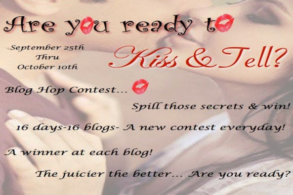 http://authortanyawatt.wordpress.com/kiss-tell-blog-hop-contest/
