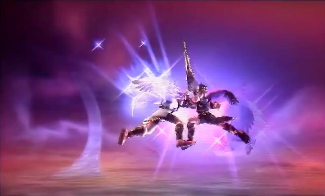Kid Icarus Uprising How To Get Dark Pit Staff