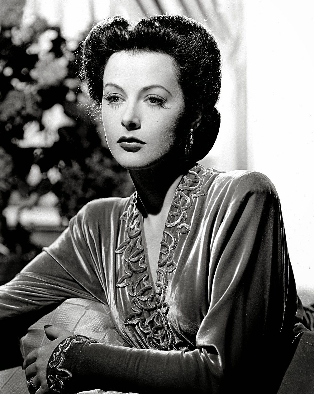 Hedy Lamarr Nude Photos 71