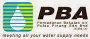 jawatan kosong di perbadanan bekalan air pulau pinang (pbapp)