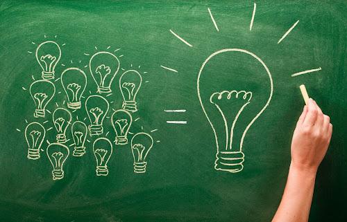 La lluvia de ideas como técnica de desarrollo empresarial