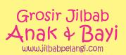 Jilbab Anak dan Bayi